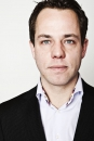 Gemeenteraadslid VVD Werner Toonk