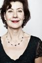 Portret Marijke Vos