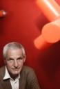 Portret van Prof. dr. Joep Lange