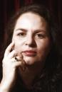 Portret van Marleen Stikker