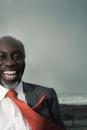 Portret Eddy Obeng