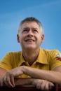 Portret marktonderzoeker Paul Sikkema