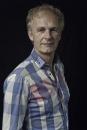 Portret Cor Bakker