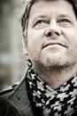 Portret Erik van der Hoff