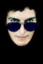 Portret Gino Vanelli