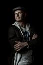 Portret Tom Holkenborg aka Junkie XL
