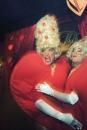 Nichten doen ook aan Valentijnsdag
