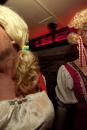 Oktoberfest in homocafe De Engel van Amsterdam