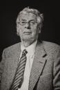 Portret Peter van Straaten