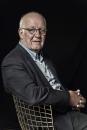 Portret Wim van Krimpen