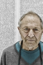 Portret David Goldblatt