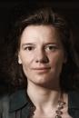 Portret wethouder kunst & cultuur Carolien Gehrels