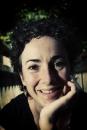 Portret van GroenLinks tweede  kamerlid Femke Halsema