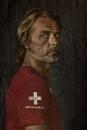 Zelfportret - Jan van Breda @ Ruyschstraat