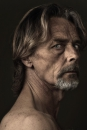 Zelfportret Jan van Breda