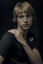 Portret Bob Dekker