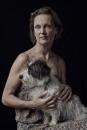 Portret Barbara Glastra van Loon