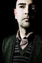 Portret acteur Cees Geel