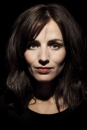 Portret Daphne Bunskoek