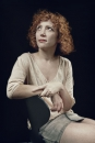 Portret Helene Devos