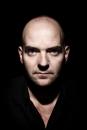 Portret theaterproducent Henk Talma