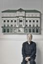 Portret Henk van der Meyden
