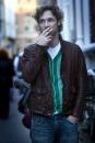 Portret caberetier Javier Guzman