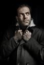 Portret Jeffrey Spalburg