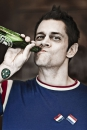 Portret Johnny Knoxville