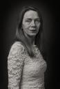 Portret Marlies Heuer