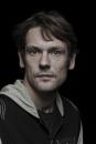 Portret Oscar van Woensel