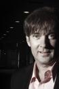 Portret Gerard Joling