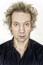 Portret Sven Ratzke