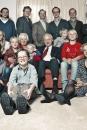Portret Familie Alberdink Thijm