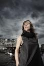 Portret Melanie van Dijk