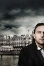 Portret Patrick van Belzen
