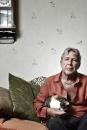Portret Tonnie Wildschut