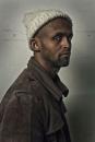 Portret Mohamed