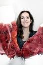 Portret Annemarie van Gaal