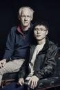 Portret Blaine Harden en Shin Dong-Hyuk