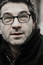 Portret Frenk van der Linden