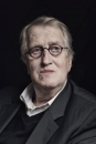 Portret Gerrit Komrij