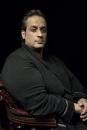 Portret Hafid Bouazza