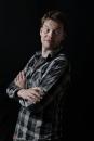 Portret Jim Jansen