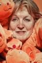 Portret Jet Boeke