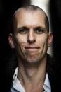 Portret Johan Faber