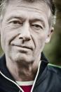 Portret Kees van Beijnum
