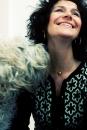 Portret schrijfster Mariel Croon