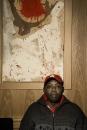 Portret Moses Isewaga