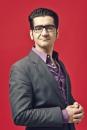 Portret Murat Isik